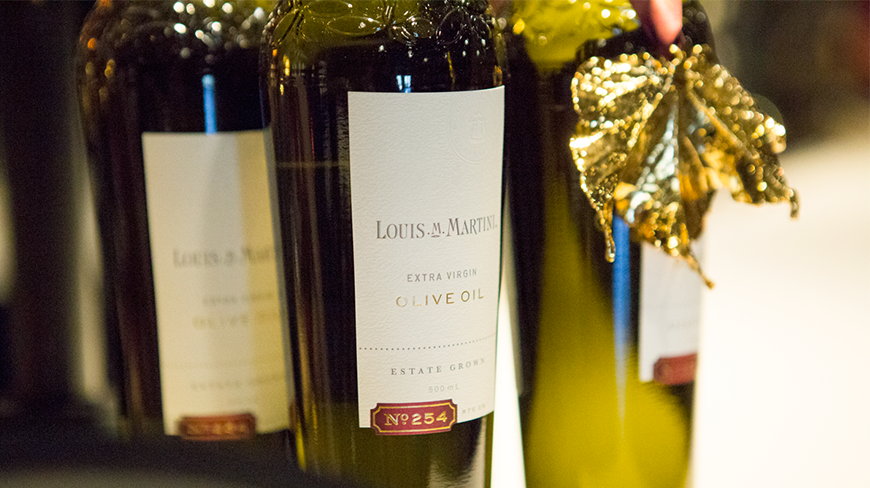 Louis M. Martini Extra Virgin Olive Oil