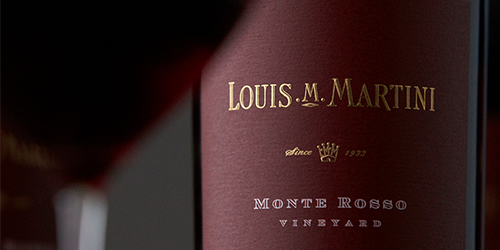 Library Monte Rosso Cab Franc - 6-Bottle Collection