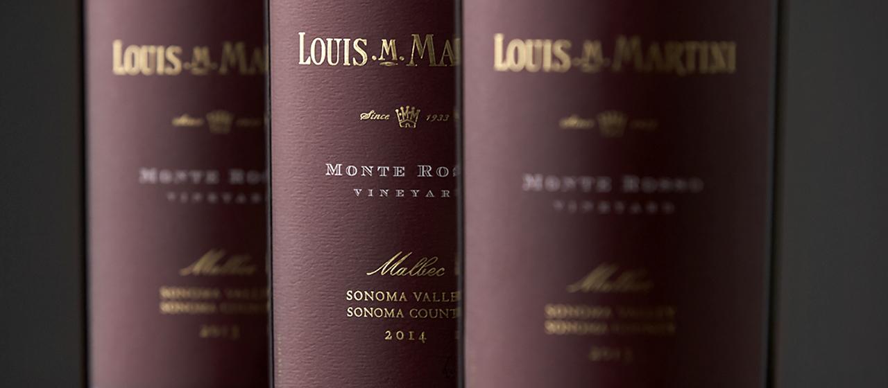 Monte Rosso Malbec 3-Bottle Vertical