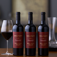 2014 Monte Rosso Cab 3-Bottle Collection