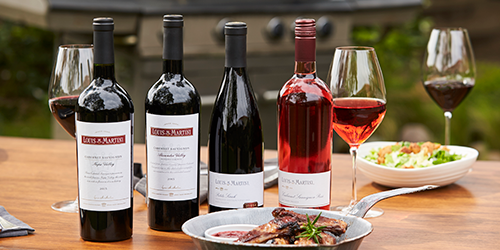Best Wines for BBQ