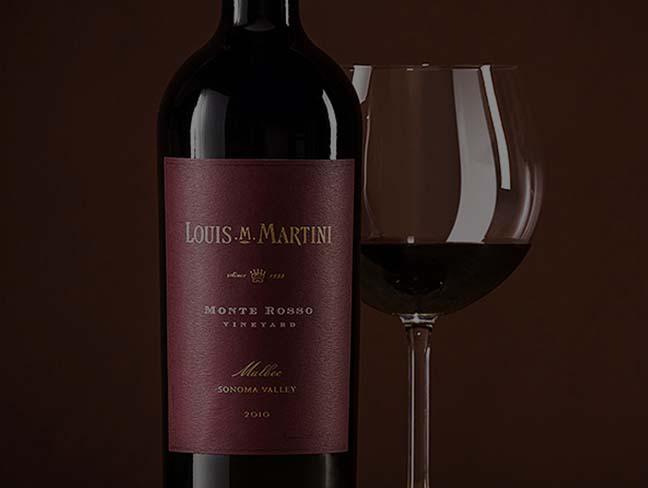 Monte Rosso Malbec 3 Bottle Vertical