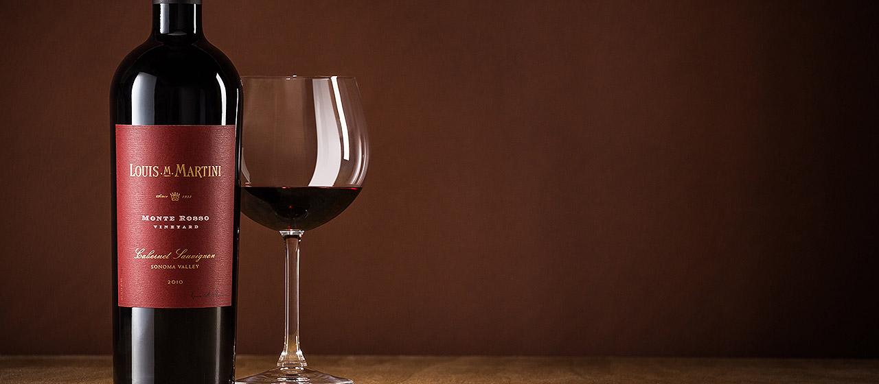 Cabernet Wines Cabernet Sauvignon Wines Louis M Martini