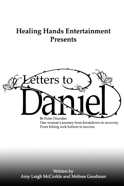 Letters to Daniel Teaser Poster