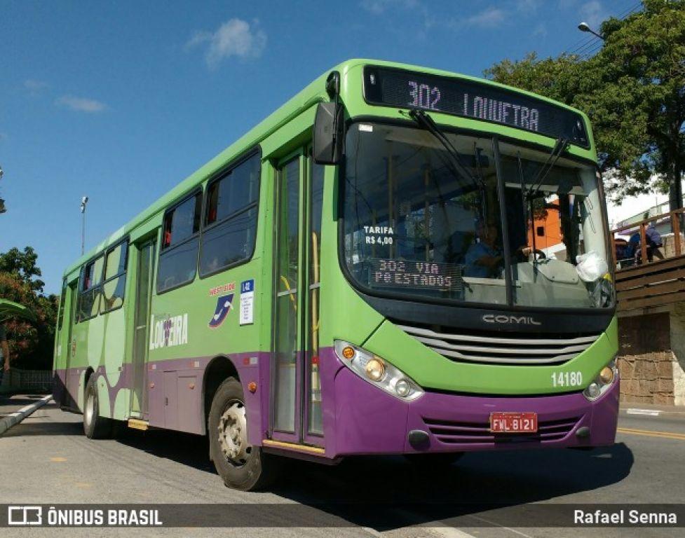 Confira O Horário Dos ônibus Intermunicipais De Louveira
