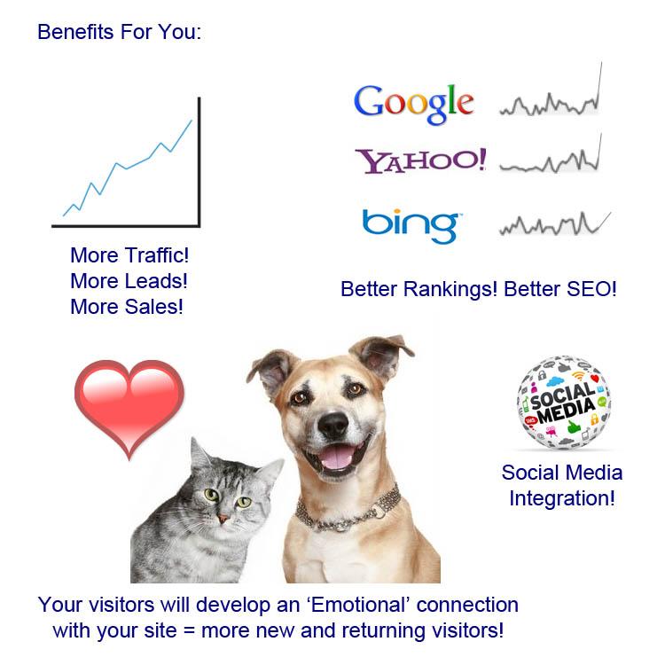 Love Hate social media plugin benefits