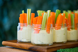 Healthy Party Food Ideas