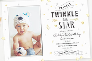 The Best Invitations for Tots and Toddlers