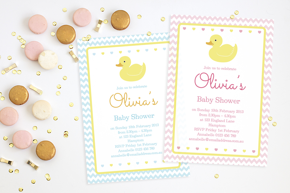 Rubber-Ducky-Baby-Shower-Invitations