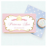 Princess Party Lunch Box$1.59 each