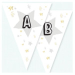 Twinkle Twinkle Little Star Bunting Flags$1.49 per flag