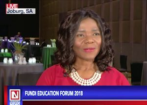 African Leaders and Experts Gather in South Africa for Fundi Education Forum