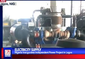 Nigeria Grows Its Power Generation Capacity