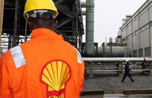 SPDC Cleans Up Aghoro and Odimodi Communities