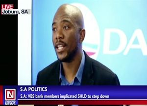 The ANC Urged To Pay Back The VBS Money In 7 Days