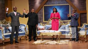Healing School Online Prayer conference climaxes in avalanche of Miracles
