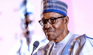 National Interest Supersedes Rule of Law Says President Buhari