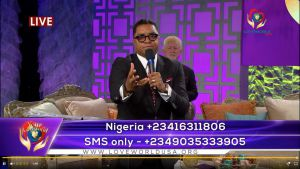Your Loveworld Praise-a-Thon with Pastor Chris and Pastor Benny Kicks off
