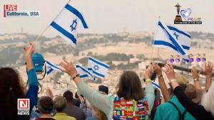 Day of Prayer for Peace of Jerusalem