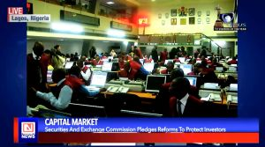 SEC Pledges to Protect Investors with Capital Reforms