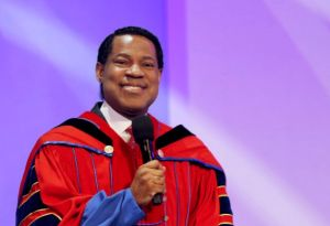 """Thank You for Making Our Dream a Reality,"" Pastor Chris Says to Partners!"
