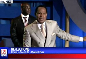 Words So Precious by the Man of God, Pastor Chris
