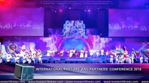 Relive Colorful Celebration of Nigeria's Cultural Diversity at IPPC 2018