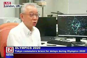Tokyo's Residents to Brace Up with Delays During Olympics