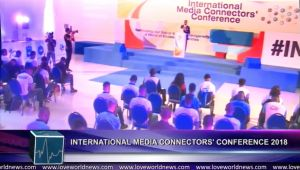 IMCC Delegates Learn Social Media Strategy, Branding, Data Privacy and More