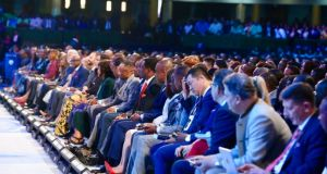 Pastor Chris Unveils Secrets of the Power and Pursuit of Purpose at IPPC 2018