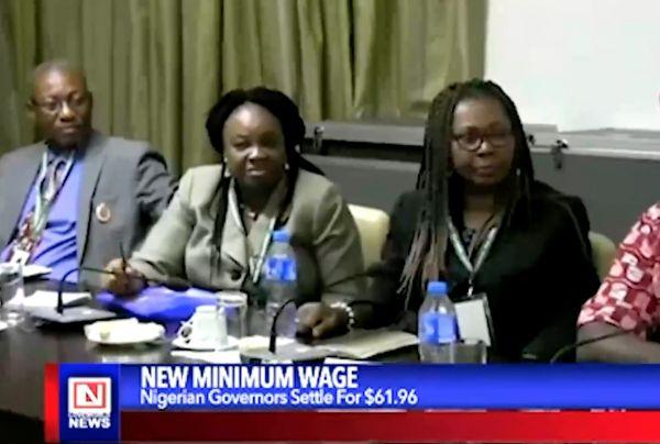 New Minimum Wage in Nigeria | World | Loveworld News