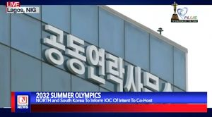 North and South Korea Plans to Co-host 2032 Summer Olympics