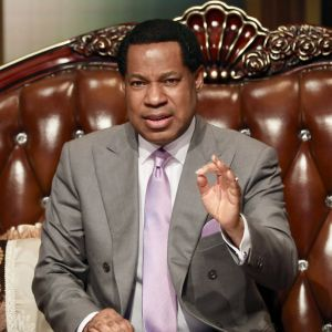 Pastor Chris Declares November 2018 'the Month of Celebrating Our Riches'!