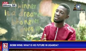 Popular Musician Turns Politician in Uganda