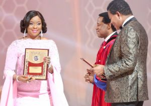 Christ Embassy Lagos Virtual Zone Wins Most Effective Church Office Award