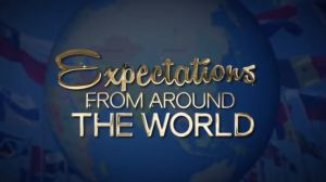 Expectations from Around the World on New Year's Eve Service with Pastor Chris