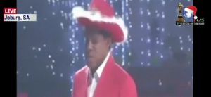 Pastor Chris Throws Light on the True Meaning of Christmas