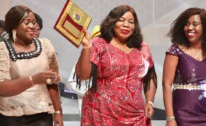 LoveWorld Plus Wins Branding Station of the Year at Presidential Staff Awards