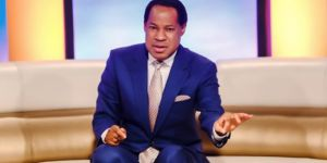 LoveWorld Concludes 7-Day Prayer & Fasting in Special Service with Pastor Chris