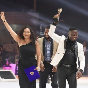 Dedications on LoveWorld Plus Awarded Most Consistent TV Programming of 2018