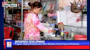 Micro Business Owners Trained with Greater Capacity in Cambodia