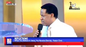 Reflections: Precious Words from Pastor Chris