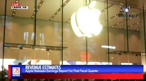 Apple Announces Financial Results for Fiscal Year 2019