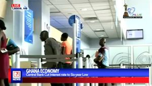 Ghana Economy: Central Bank to Cut Interest Rate to Six-Year Low