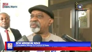 Labor Union in Nigeria Threatens to Shut Down Economy if Minimum Wage is Opposed