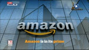 Amazon Overtakes Microsoft and other Tech Titans