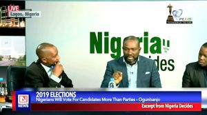 Aspirants Share Optimism on 2019 General Elections
