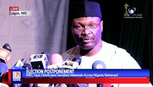 INEC Assure Nigerians of Better Preparations Ahead of New Dates for  Elections