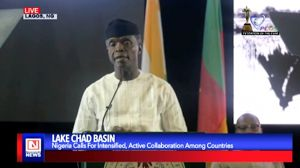Nigeria Calls for Active Collaboration Among Countries in Lake Chad Basin