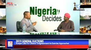 Nigeria 2019 Elections: Analysts Call for More Citizen Enlightenment